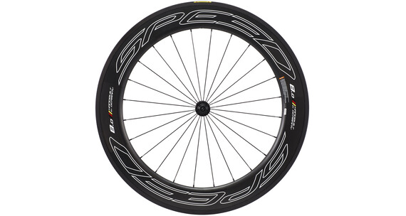 Veltec Speed 8.0 FCC VR Schwarz